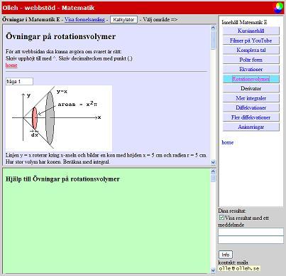 ekvationer med komplexa rötter